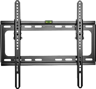 TRESKO® Soporte de Pared para TV LED/LCD y Plasma inclinable ...
