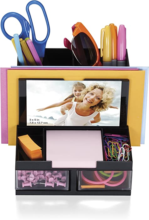 The Best Photo Desktop Organizer