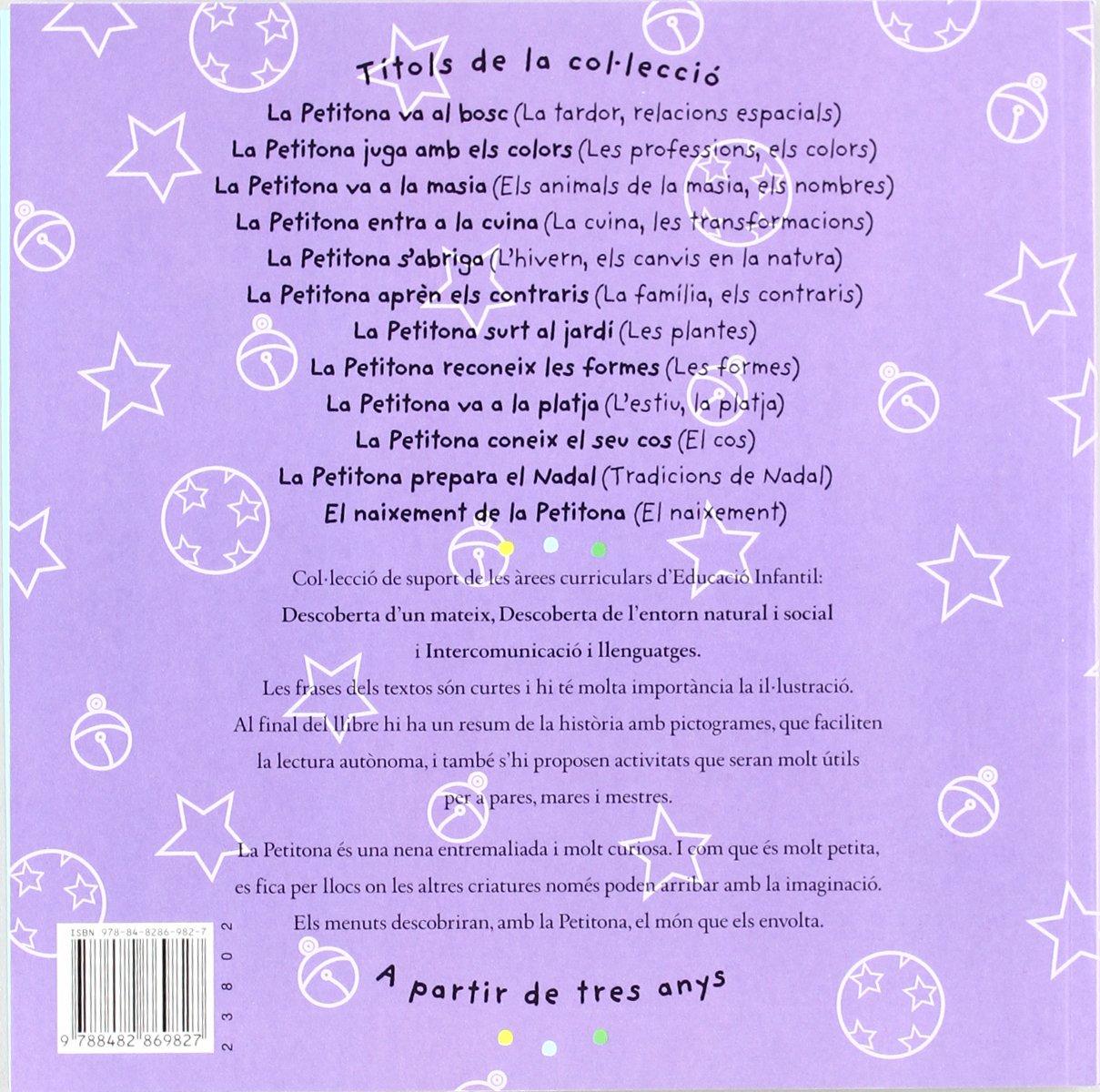 La Petitona Reconeix Les Formes Roser Rius 9788482869827