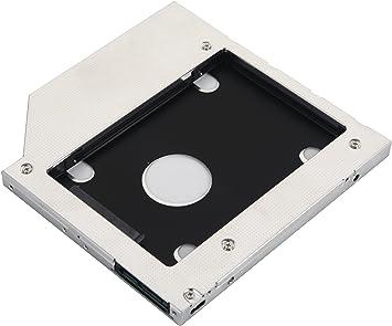 Deyoung 2do Disco Duro HDD Caddy Adaptador Bay para Sony ...
