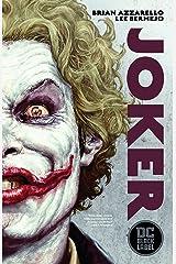 Joker (DC Black Label Edition) Paperback