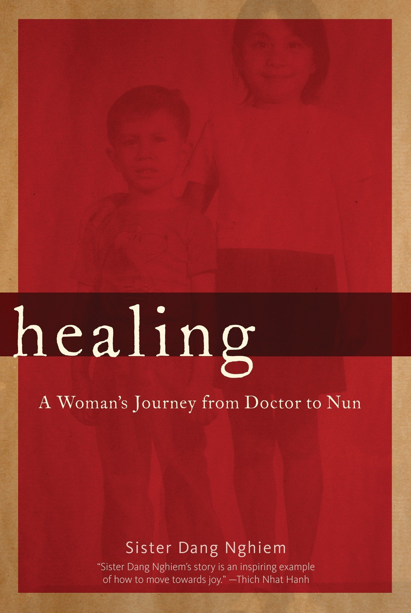 THE HEALING POWER OF OUR INNER WARMTH: Autobiography of a healing physician