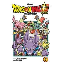 Dragon ball super t07