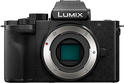 Panasonic Lumix G100 Nu Noir Kamera