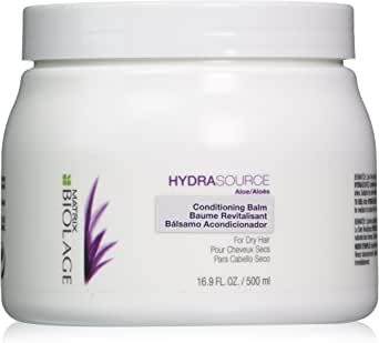 Matrix Biolage Hydrasource Conditioning Balm for Dry Hair, 500ml