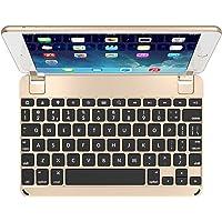Brydge 7.9 Clavier Bluetooth en aluminium pour iPad mini 4 - Or