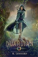 Guardian: A YA Epic Fantasy Novel (The Lissae Series) Kindle Edition