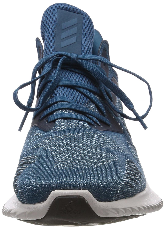 adidas Alphabounce Rouge Beyond, Chaussures de Running Compétition