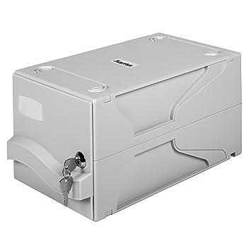 Hama Box 160 - Organizador para 160 CD/DVD, color blanco: Amazon.es: Informática