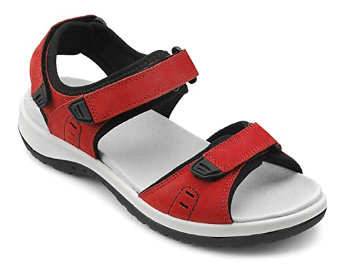 b5ce90bf26c6 Hotter Womens Walk Sandals  Amazon.co.uk  Shoes   Bags