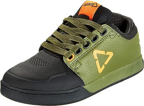Leatt MTB Schuhe DBX 3.0 Flat Forest: : Schuhe