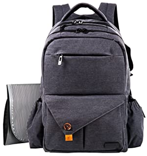 Best Diaper Bags for Dads 2019 – Top 5 Picks & Reviews 4