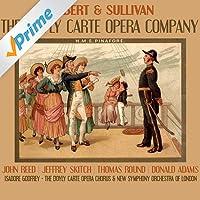 Gilbert, Sullivan: HMS Pinafore