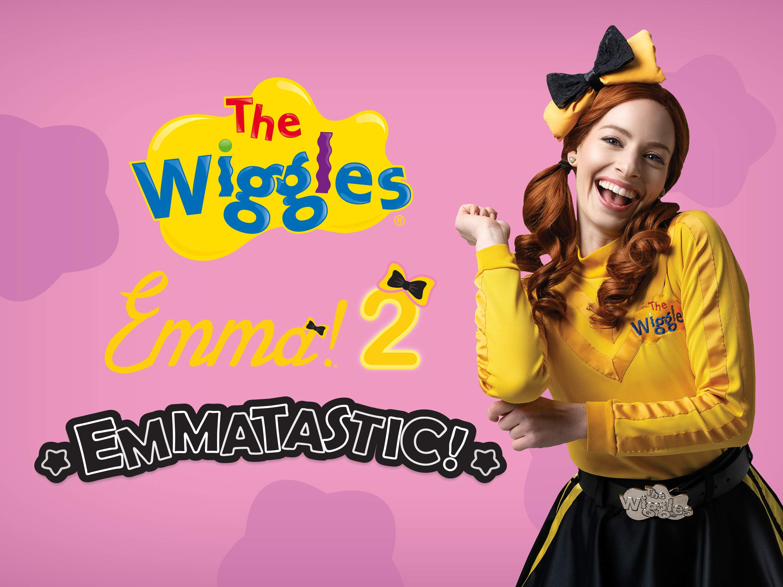 Watch The Wiggles, Emma 20 Dance Spectacular20   Prime Video