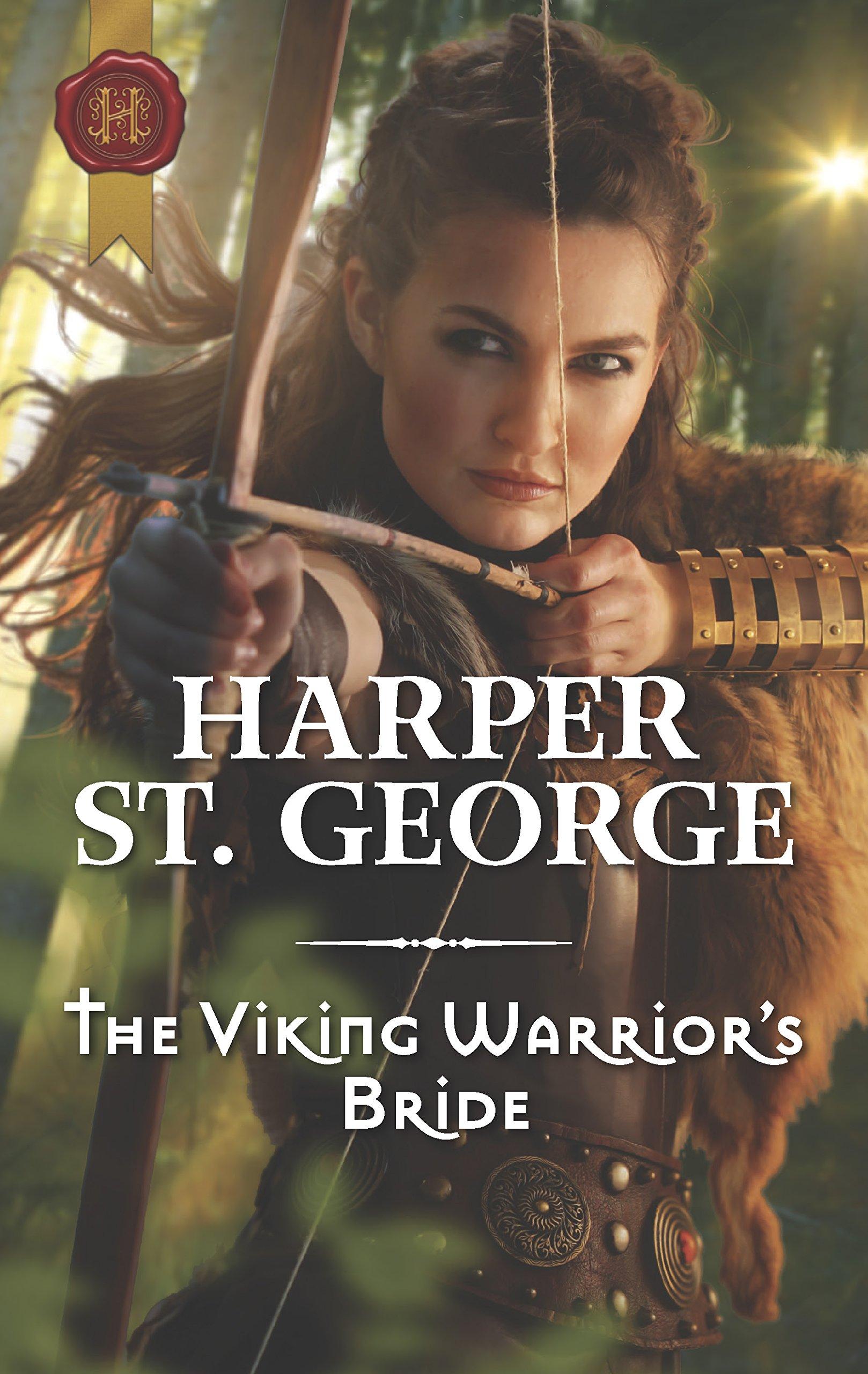 Read Online The Viking Warrior's Bride PDF