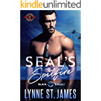 SEAL's Spitfire (Special Forces: Operation Alpha) (Black Eagle Book 1)