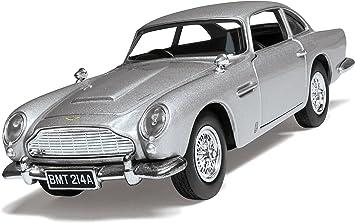 Corgi Cc04311 James Bond Aston Martin Db5 Modell Goldeneye Amazon De Spielzeug