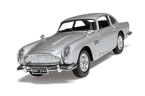 Amazon Com Corgi Cc04311 Tv Film James Bond Aston Martin Db5