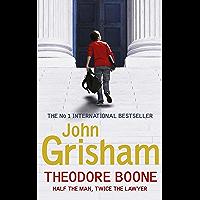 Theodore Boone: Theodore Boone 1 (English Edition)
