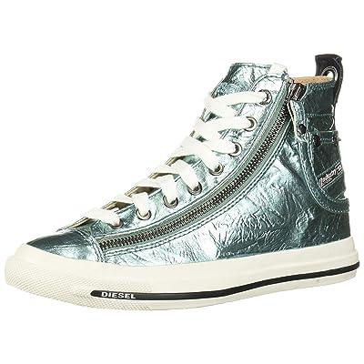Diesel Women's Magnete Expo-Zip W-Shoes Sneaker: Shoes