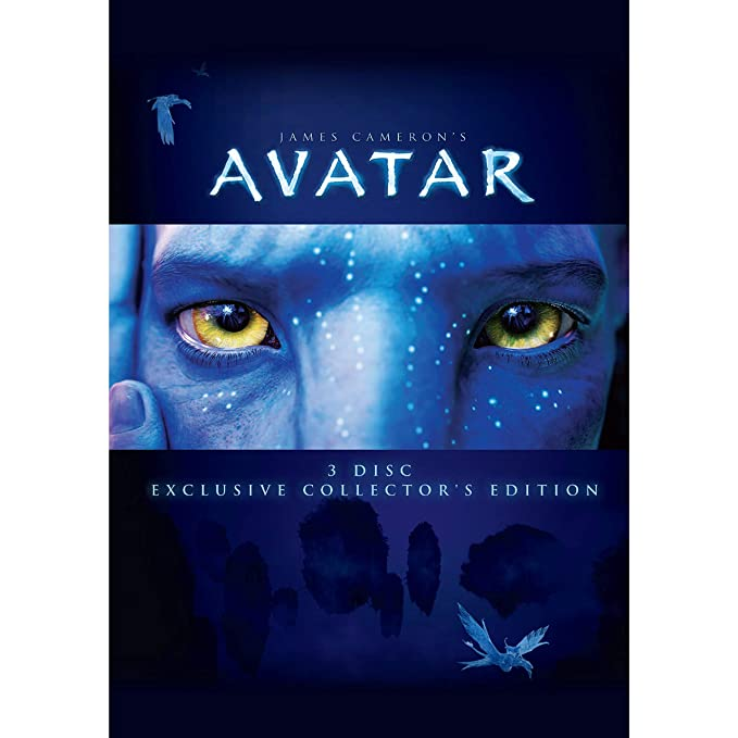 Amazon in: Buy Avatar - Extended Collector's Edition