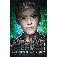 Aurora's End: The Aurora Cycle 3