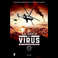 Het virus: deel 2 van de Atlantis-trilogie (ook los te lezen)