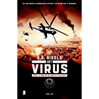 Het virus (Atlantis Book 2)