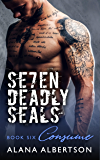 Consume (Seven Deadly SEALs: Season One Book 6)