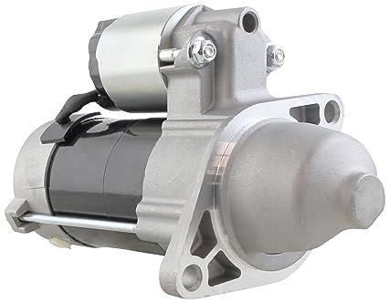 Amazon.com: Nueva Premium Motor de arranque para Kubota ...