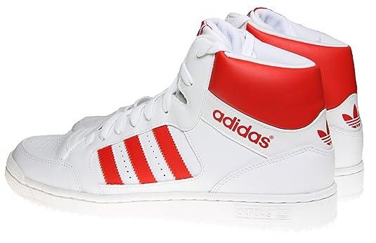 adidas Originals PRO PLAY Herren Basketball Schuhe: Amazon