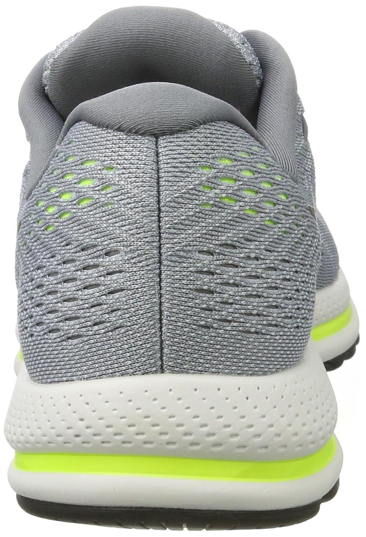 NIKE Men's Air Zoom B01MU9BP0K Vomero 12 Running Shoe B01MU9BP0K Zoom 11.5 D(M) US|Wolf Grey/Black-cool Grey-pure Platinum a1cf36