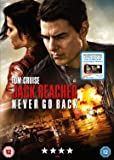 Jack Reacher Never Go Back [Edizione: Regno Unito]