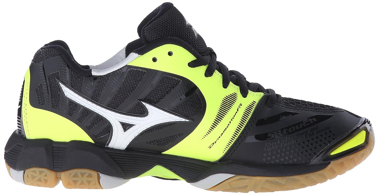 Mizuno Tornade Vague X Chaussures De Volleyball Féminin Dtb1XoZx4