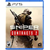Sniper Ghost Warrior Contracts 2 - Playstation 5 Games and Software