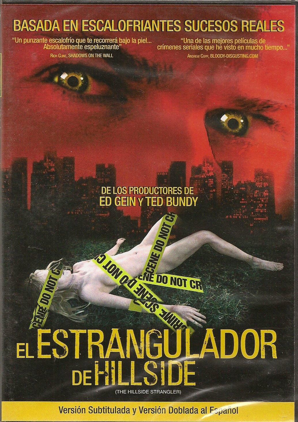 rampage the hillside strangler murders subtitles