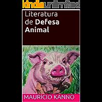 Literatura Kannina em Defesa dos Animais