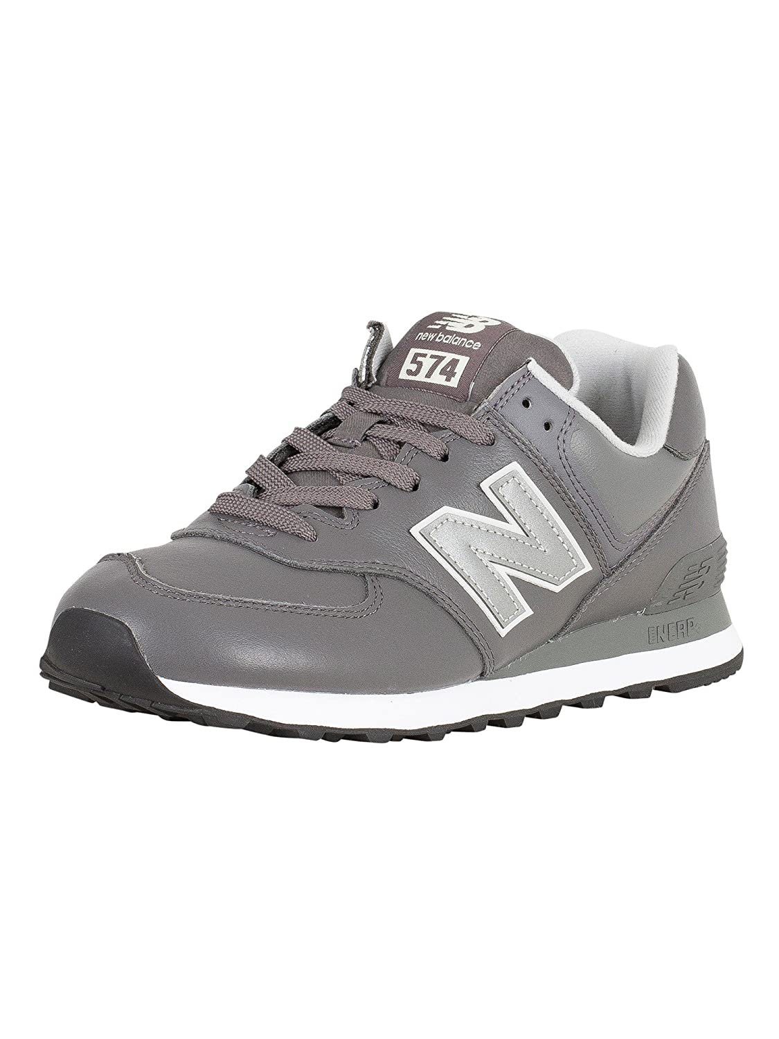 new balance men's trainers 574