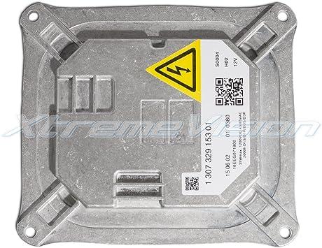Xenon Headlight HID Ballast 1307329153
