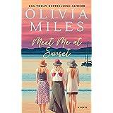Meet Me at Sunset (Evening Island Book 1)