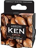 Lufterfrischer Areon KEN Kaffee