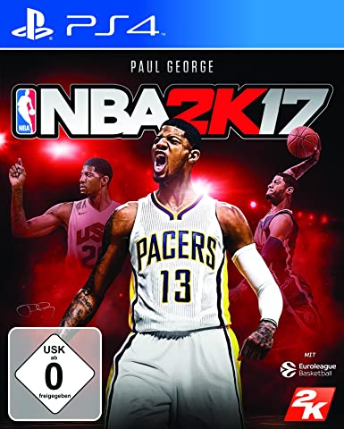 NBA 2K17 [Importación Alemana]: Amazon.es: Videojuegos