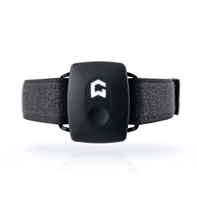 Ultimate Fitness Exercise Tracker Watch That Monitors All Workout and Sports Activity