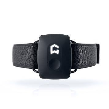 Gymwatch Sensor - Color - Negro