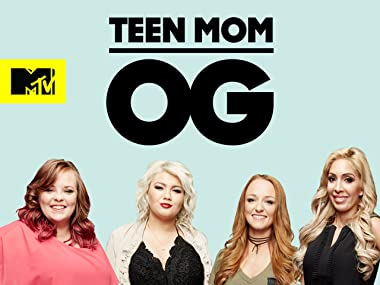 Network teen moms biggest