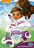 Nella The Princess Knight [DVD]