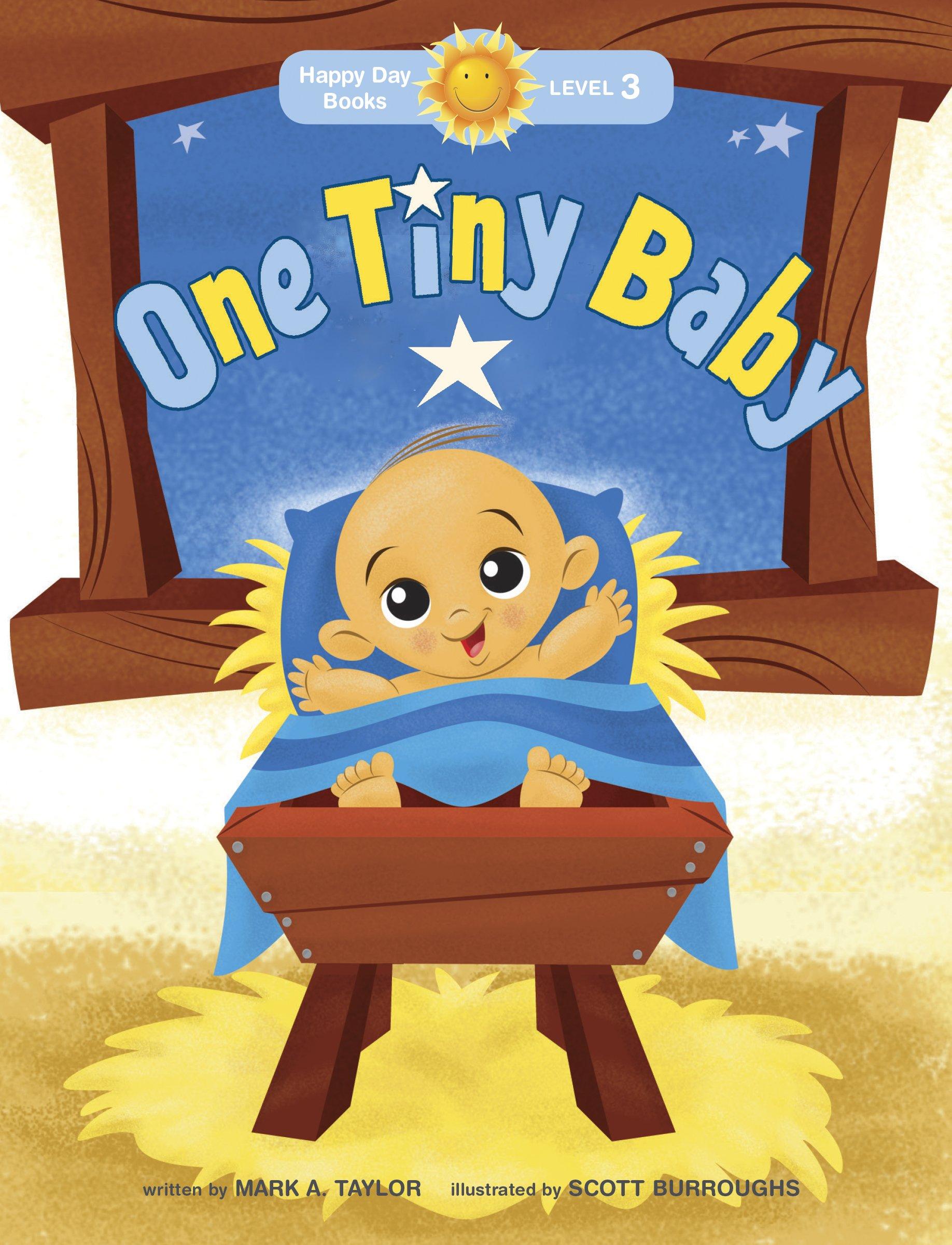 One Tiny Baby (Happy Day) ebook