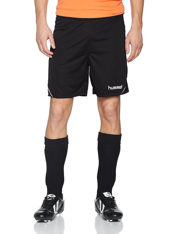 Hummel AUTH Charge Poly Pantalones Cortos: Amazon.es: Deportes y ...