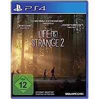 Life is Strange 2 (PlayStation PS4)