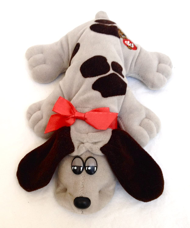 """Amazon Tonka Pound Puppies 8"""" Plush Dog Toys & Games"""